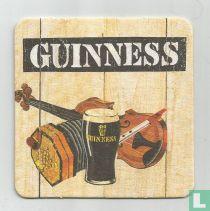 Guinness / The Irish Pub