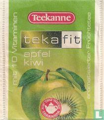 apfel kiwi