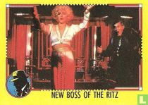 New Boss of the Ritz