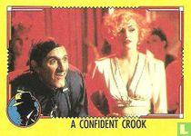 A Confident Crook