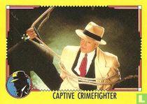 Captive Crimefighter