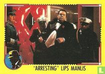 Arresting Lips Manlis