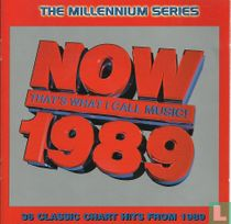 Now That's What I Call Music 1989 Millennium Edition