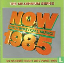 Now That's What I Call Music 1985 Millennium Edition