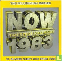 Now That's What I Call Music 1983 Millennium Edition
