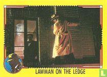 Lawman on the Ledge
