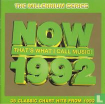Now That's What I Call Music 1992 Millennium Edition