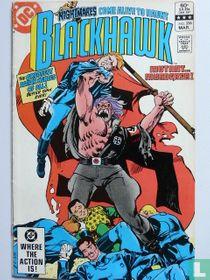 Blackhawk 256