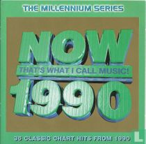 Now That's What I Call Music 1990 Millennium Edition