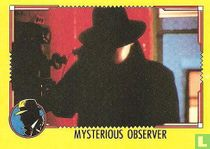 Mysterious Observer