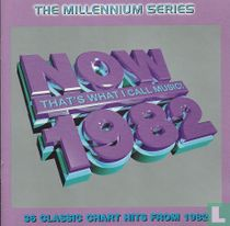Now That's What I Call Music 1982 Millennium Edition