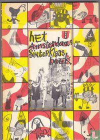 Het Amsterdams Sinterklaas boek