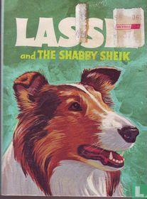 The shabby sheik
