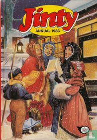 Jinty Annual 1983