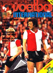 Voetbal International 36