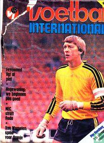 Voetbal International 33