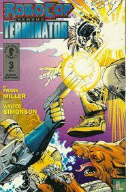 Robocop versus Terminator 3