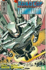 Robocop versus Terminator 4