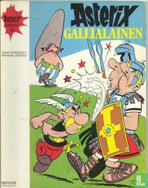 Asterix Gallialainen