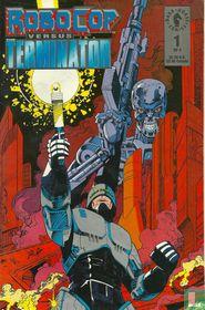 Robocop versus Terminator 1