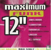 "Maximum Funk 12"""