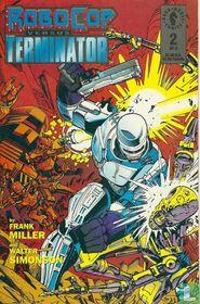 Robocop versus Terminator 2