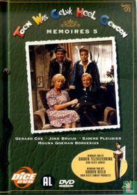 Memoires 5