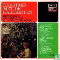 Kerstmis met de Karekieten
