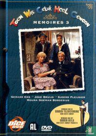 Memoires 3