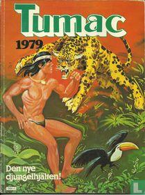 Tumac - Den nye djungelhjälten!