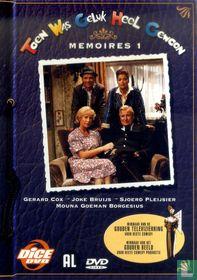 Memoires 1