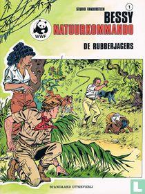 De rubberjagers