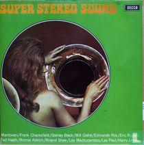 Super Stereo Sound