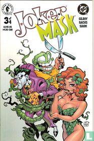 Joker/Mask 3