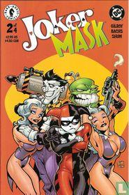 Joker/Mask 2