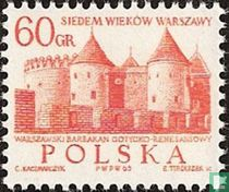 Warschau 700 Jahre