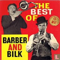 The Best Of Barber And Bilk, Volume 1