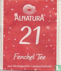 21 Fenchel Tee