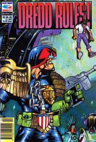 Dredd Rules! 16