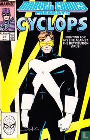 Marvel Comics Presents 21