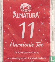 11 Harmonie Tee Kräuterteemischung