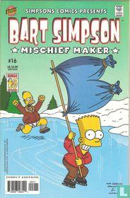 Bart Simpson 16