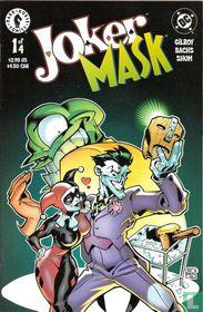 Joker/Mask 1