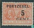 M.A. de Ruyter (P1)