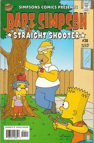 Bart Simpson 28