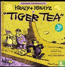 Krazy and Ignatz in 'Tiger Tea'
