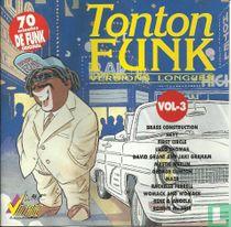 Tonton Funk vol.3