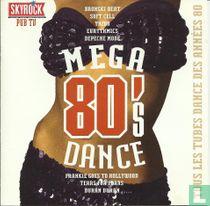 Mega Dance 80's
