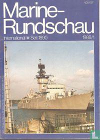 Marine-Rundschau 1