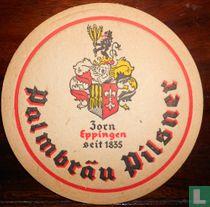 125 jahre Palmbräu 1835 - 1960
